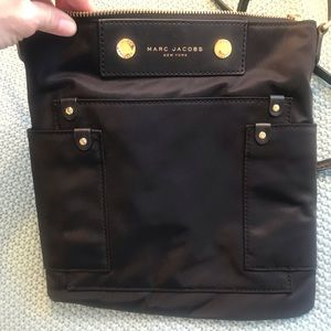 Marc Jacobs Cross Body Shoulder Bag